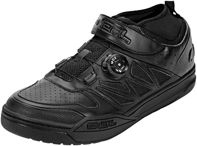 O'Neal Session SPD Shoes Men black at